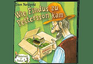 Tonie-Hörfigur: Wie Findus zu Petterson kam