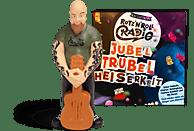 BOXINE Tonie-Hörfigur: Rotz'n Roll Radio: Jubel Trubel Heiserkeit  Hörfigur, Mehrfarbig