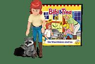 BOXINE Tonie-Hörfigur: Die Waschbären sind los Hörfigur, Mehrfarbig