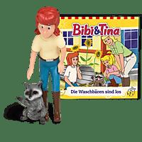 Tonie-Hörfigur: Die Waschbären sind los