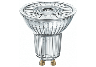 OSRAM LED Glühbirne Base PAR16, 4.3Watt, GU10, 2er Pack