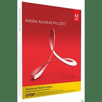 Adobe Acrobat Pro 2017 - Student und Teacher