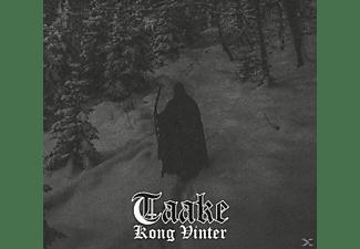 Taake - Kong Vinter (Black Vinyl)  - (Vinyl)