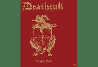Deathcult - Cult Of The Goat (Vinyl)  - (Vinyl)