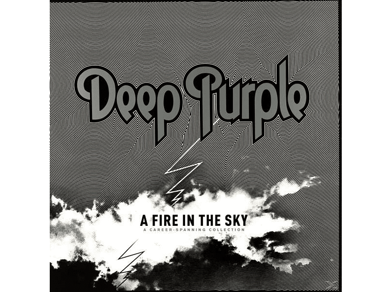 Deep Purple - A Fire in the Sky [Vinyl]