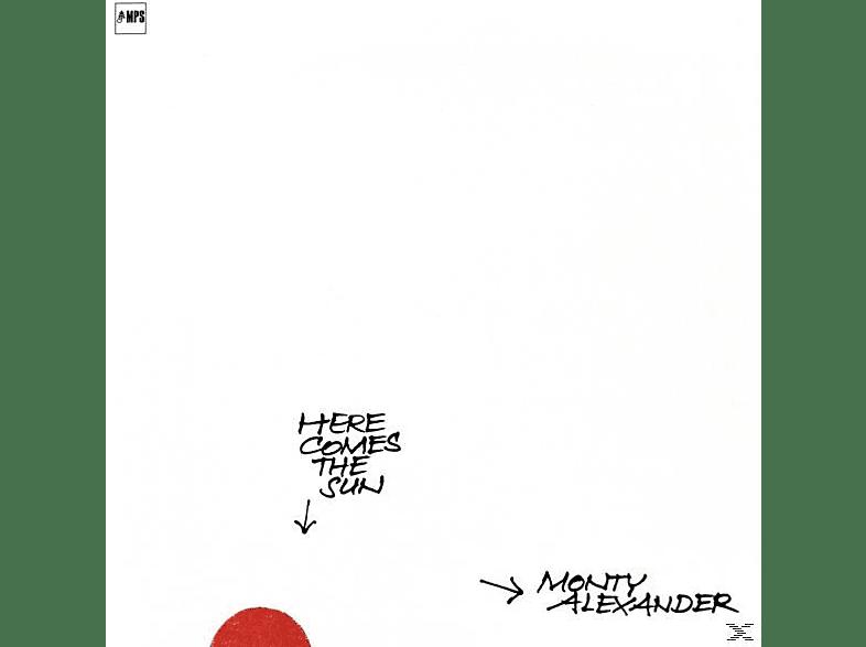 Monty Alexander - Here Comes The Sun [Vinyl]
