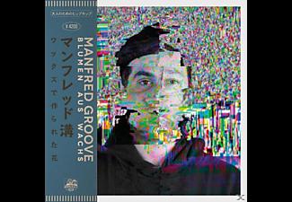 Manfred Groove - Blumen Aus Wachs  - (CD)