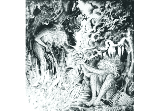 Sortilegia - Sulphurous Temple (Vinyl,180g)  - (Vinyl)