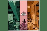 Onsind - We Wilt,We Bloom [CD]