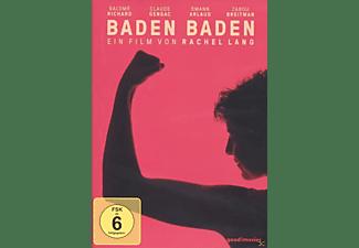 Baden-Baden DVD