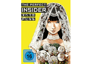 The Perfect Insider - Komplettbox Blu-ray