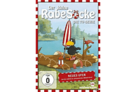 Der kleine Rabe Socke - TV serie 6 [DVD]