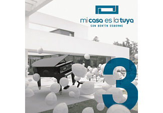 Mi casa es la tuya - Volumen 3 - CD