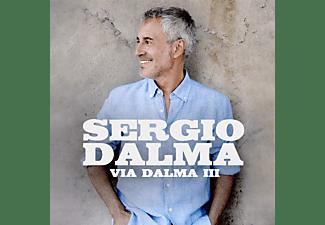 Sergio Dalma - Via Dalma 3