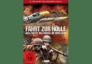 Fahrt Zur Hölle DVD