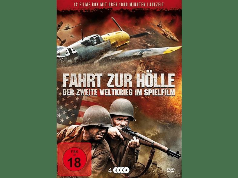 Fahrt Zur Hölle [DVD]