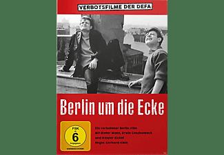 Berlin um die Ecke DVD