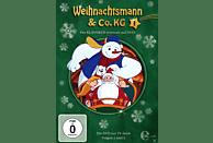 Weihnachtsmann & Co.KG [DVD]