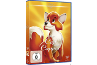 Cap und Capper (Disney Classics)  [DVD]