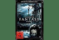 DIE GRÖSSTEN FANTASYAUTOREN [DVD]