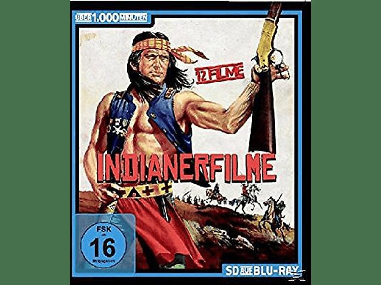 INDIANERFILME [Blu-ray]