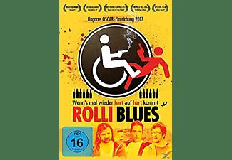 Rolli Blues - Wenn's mal wieder hart auf hart kommt DVD