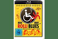 Rolli Blues - Wenn's mal wieder hart auf hart kommt [Blu-ray]