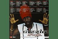 Sizzla - Da Real Thing [Vinyl]