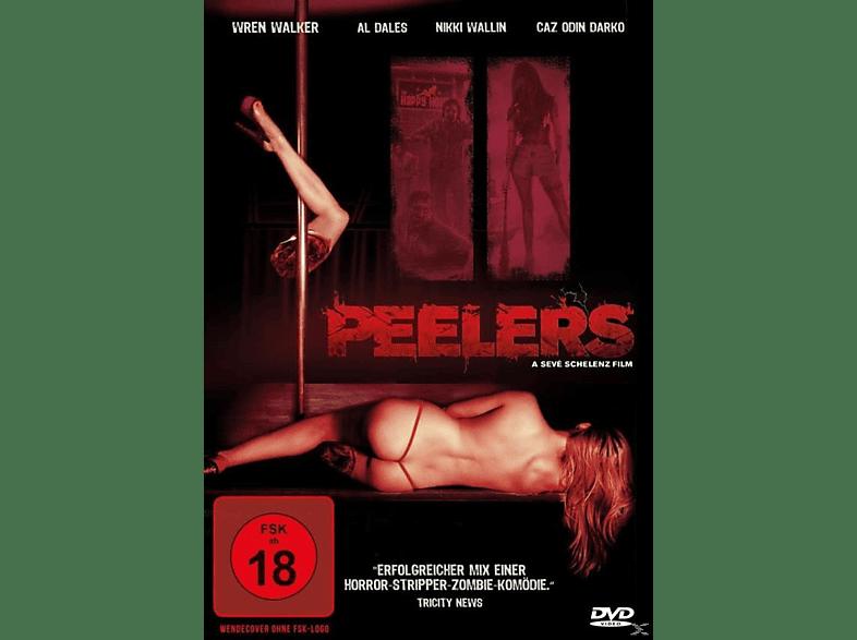 Peelers [DVD]