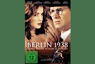 Berlin 1938 - Kampf gegen Hitlers Schergen [DVD]