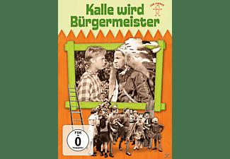 Kalle wird Bürgermeister DVD