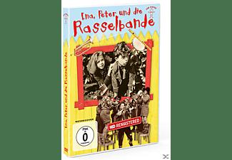 Ina, Peter und die Rasselbande DVD