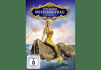 Für immer Meerjungfrau - Es gibt sie wirklich DVD