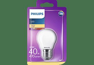 PHILIPS 70633600 LED LEuchtmittel E27 Warmweiß 4,3 kW 470 Lumen