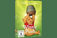Winnie Puuh (Disney Classics)  [DVD]