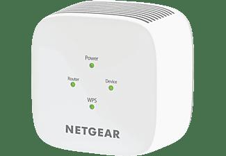 NETGEAR WLAN Repeater AC750 EX3110-100PES 802.11ac Dual-Band