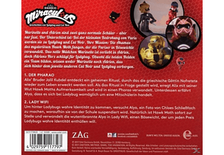 Miraculous - (2)Original Hörspiel z.TV-Serie-Lady WiFi  - (CD)