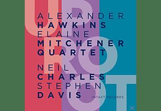 Elaine Quartet Mitchener - Uproot  - (CD)