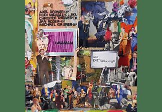 Die Enttaeuschung - Lavaman  - (CD)