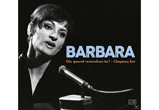 Barbara - Barbara-La Voix Des Geants  - (CD)
