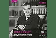 Jorge Bolet - Jorge Bolet [CD]