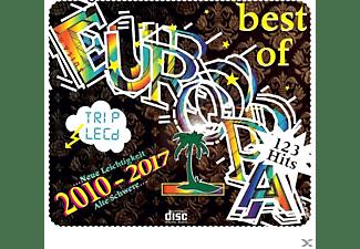 Europa - Neue Leichtigkeit (Best of)  - (CD)