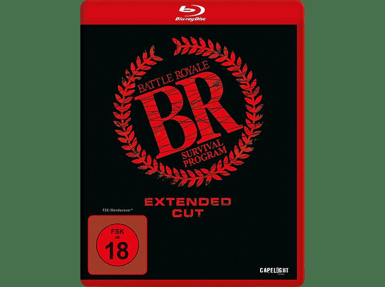 Battle Royale - Nur einer kann überleben [Blu-ray]
