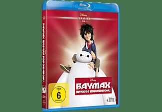 Baymax - Riesiges Robowabohu (Disney Classics)  Blu-ray