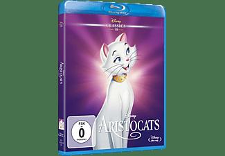 Aristocats (Disney Classics) Blu-ray