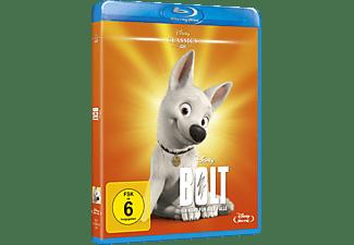 Bolt - Ein Hund für alle Fälle (Disney Classics) Blu-ray