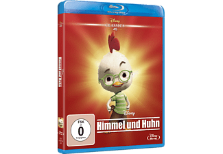 Himmel und Huhn - Disney Classics Collection 45 [Blu-ray]