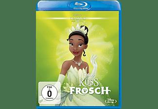 Küss den Frosch (Disney Classics) Blu-ray