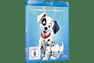 101 Dalmatiner (Disney Classics)  [Blu-ray]