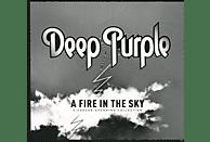 Deep Purple - A Fire in the Sky [CD]